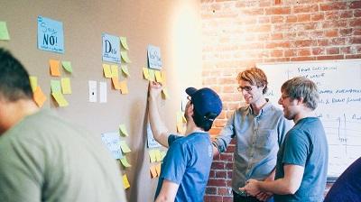 Lean og disruptive innovation