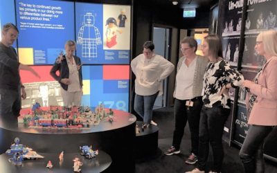 LEGO og Lean Six Sigma