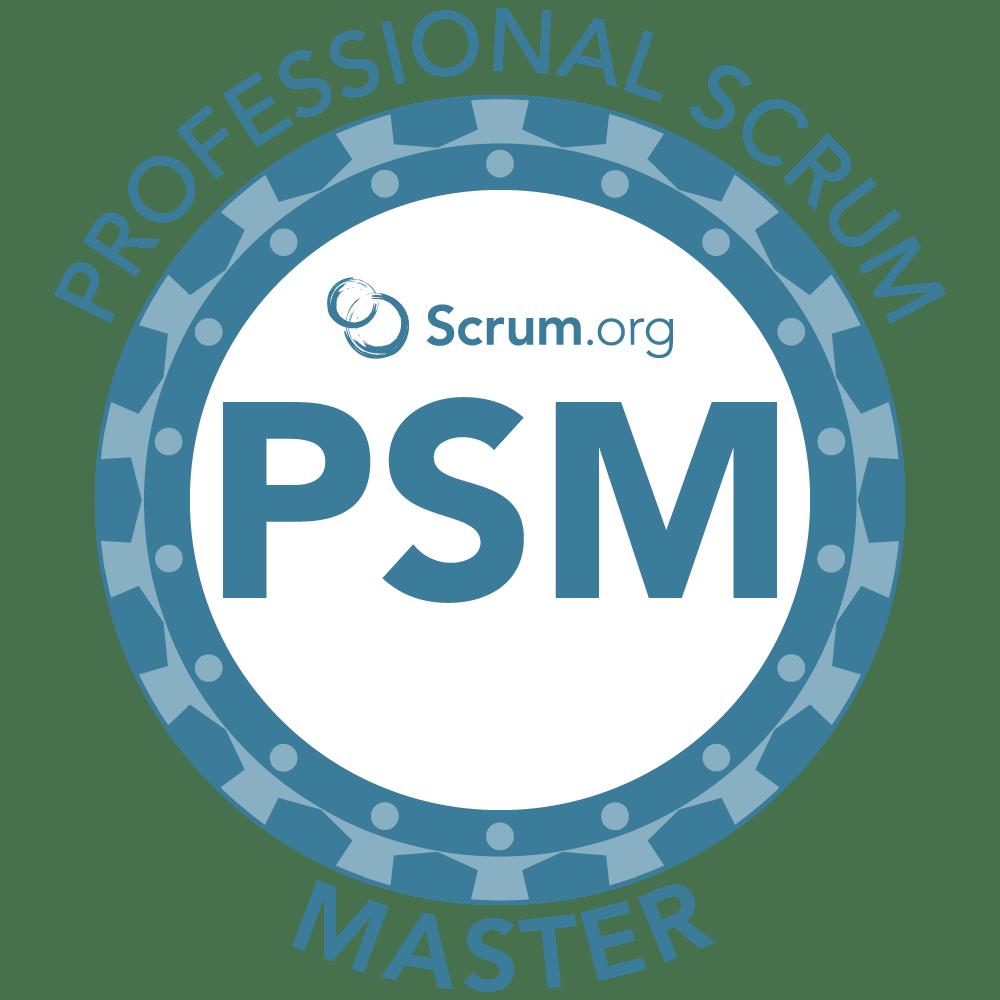 scrum master kursus